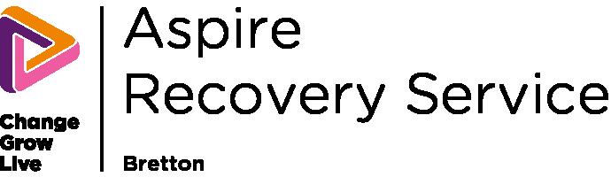 Aspire Recovery Bretton logo
