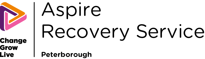Aspire Recovery Peterborough logo