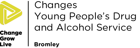 Changes YP Drug and Alcohol Service Bromley logo
