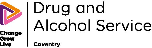 Drug and Alcohol Coventry logo
