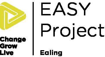 EASY Project Ealing logo