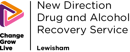 New Direction Drug and Alcohol Recovery Lewisham logo