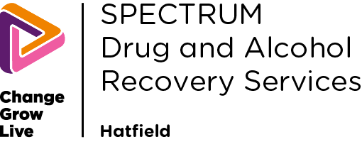 SPECTRUM Drug and Alcohol Hatfield logo