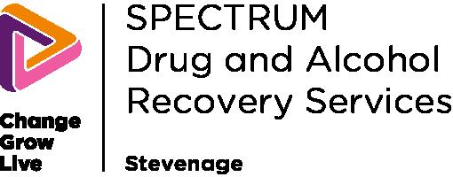 SPECTRUM Drug and Alcohol Stevenage logo