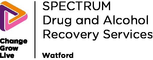 SPECTRUM Drug and Alcohol Watford logo
