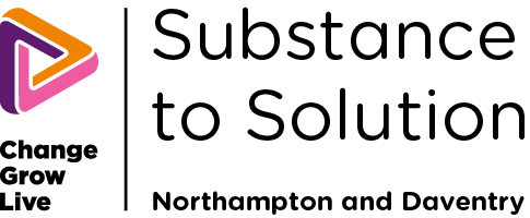 Substance to Solution Northampton Daventry logo