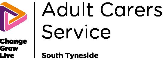 Adult Carers Service - South Tyneside logo