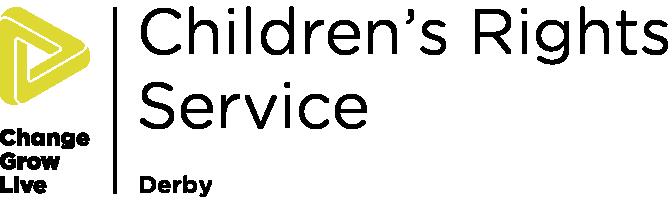 Children's Rights Service - Derby logo