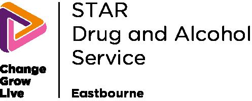 STAR Eastbourne logo