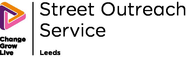 Street Outreach Leeds logo