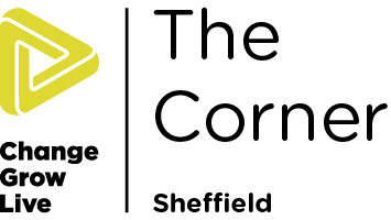the corner sheffield