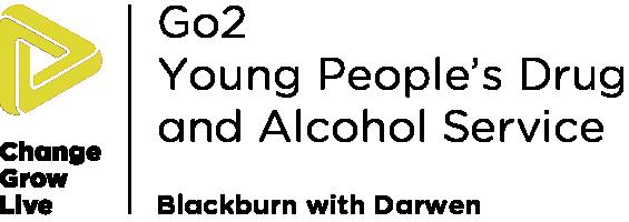Go2 Blackburn and Darwen logo