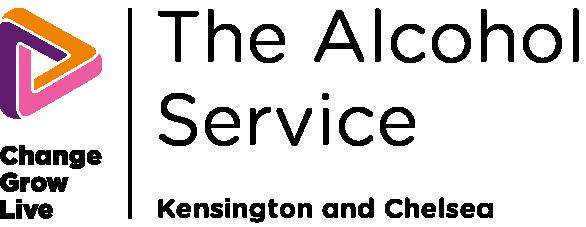 The Alcohol Service Kensington and Chelsea logo